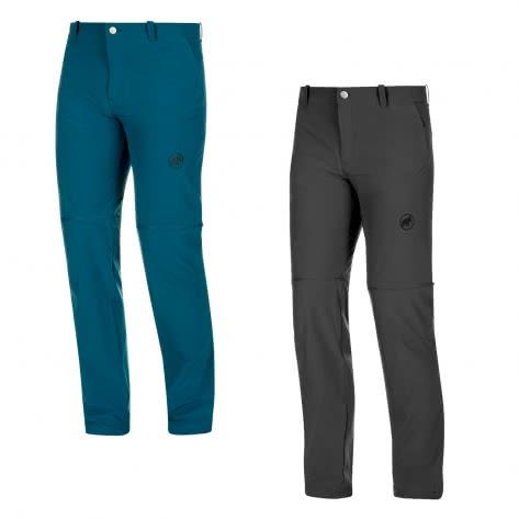 Mammut Herren Hose Runbold Zip Off Pants 1022-00500