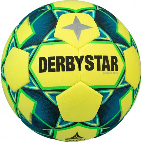 Derbystar Hallen-Fussball Indoor Beta