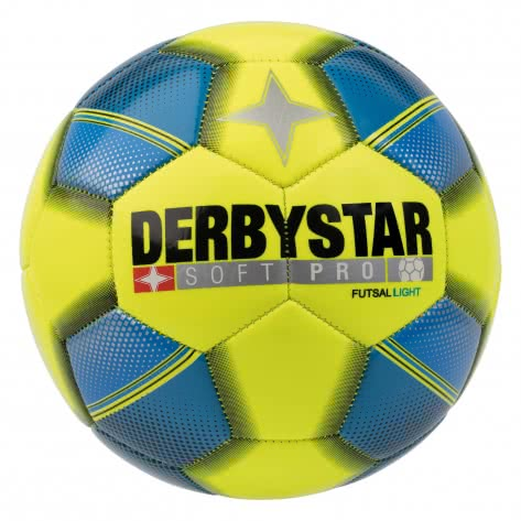 Derbystar Kinder Fussball Futsal Soft Pro Light