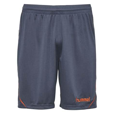 Hummel Herren Short Authentic Charge Poly Shorts 11334