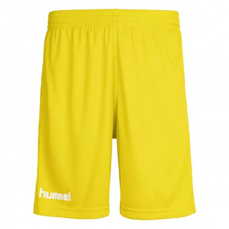 Hummel Kinder Short Core Poly Shorts 11083