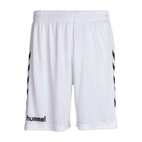 Hummel Herren Short Core Poly Shorts 11083