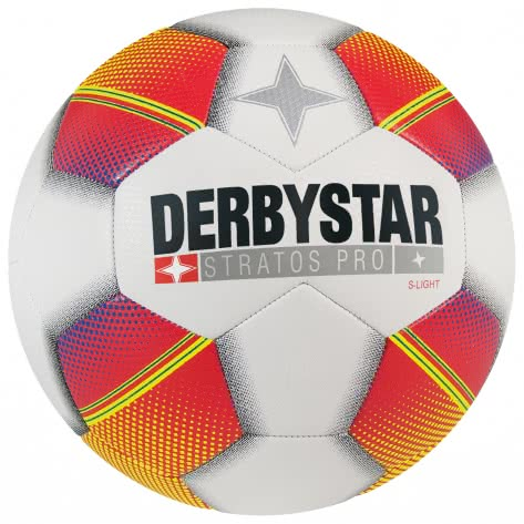 Derbystar Kinder Fussball Stratos Pro S-Light 1129