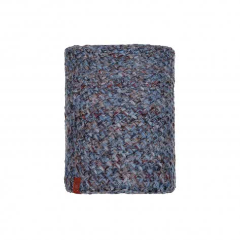 Buff Nackenwärmer Knitted & Polar Margo 113552-770 Blue | One Size