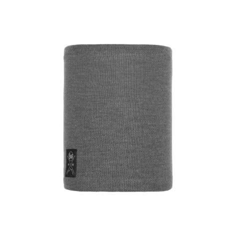 Buff  Nackenwärmer Knitted & Polar Neo 113560-937 Grey   One Size