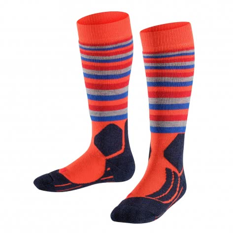 Falke Kinder Ski Socken SK2 Trend Kids 11532