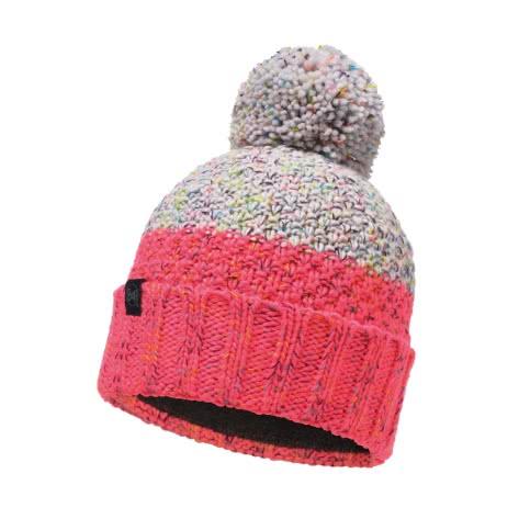 Buff Mütze Knitted & Polar Janna 117851