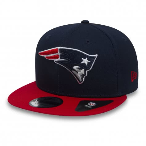 New Era Kappe Contrast Team 9FIFTY