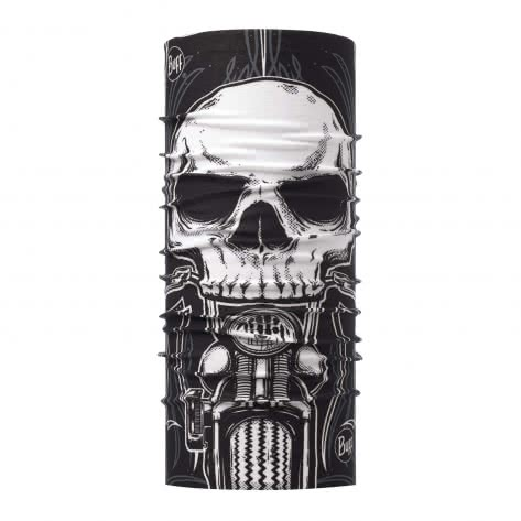 Buff Schlauchtuch Original Buff 117968-555 One size Skull Rider Multi | One size