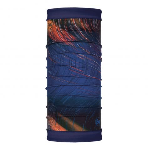 Buff Schlauchtuch Reversible Polar Buff 118047-779 Ionosphere Night Blue | One size