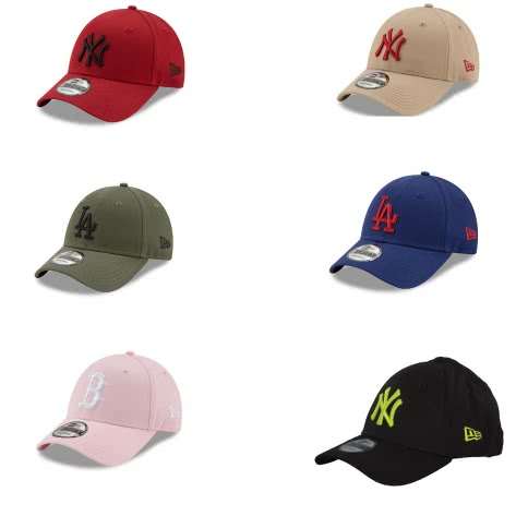New Era Kappe Adjustable League Essential 9Forty 11871474