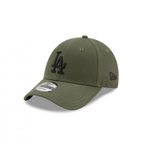 New Era Kappe Adjustable League Essential 9Forty 11871479 One Size Los Angeles Dodgers - Green Med | One Size