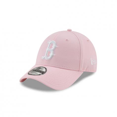 New Era Kappe Adjustable League Essential 9Forty 11871483 One Size Boston Red Sox - Pink | One Size
