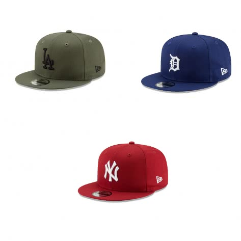 New Era Kappe Snapback League Essential 9Fifty 11871485