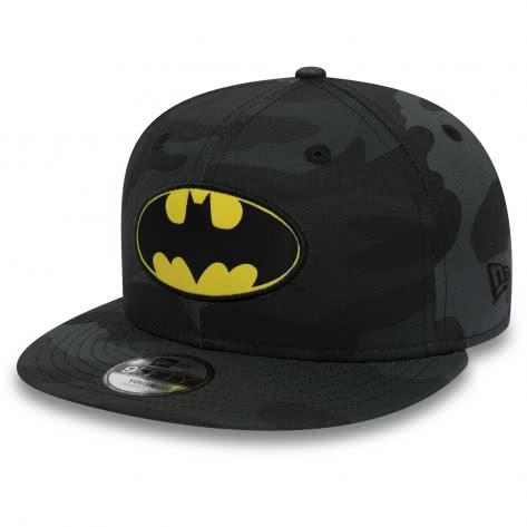 New Era Kinder Kappe Character 9Fifty Snapback Batman Größe Youth
