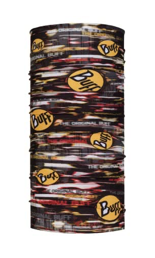 Buff Schlauchtuch Original Buff 118816-555 One size New Obsession   One size