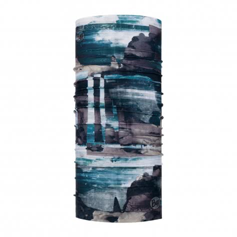 Buff Schlauchtuch Coolnet UV+ 119366-745 One size Harq Stone Blue | One size