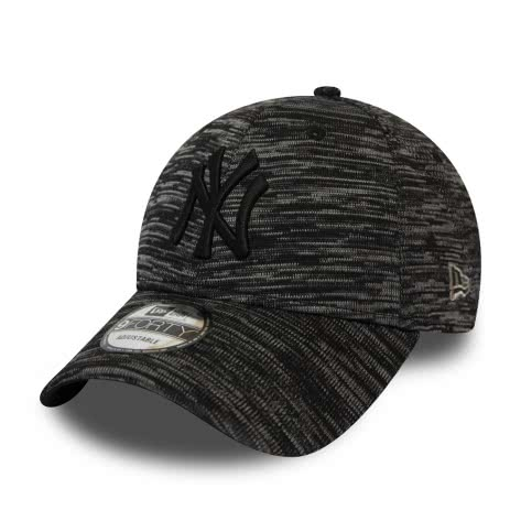 New Era Kappe Engineered Fit 9FORTY 11941696 NEYYAN BLKGRAGRH | One size