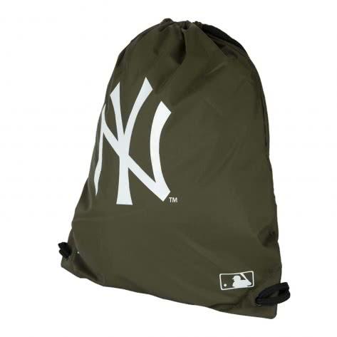New Era Turnbeutel MLB Gym Sack 11942035 New York Yankees-NOV | One size