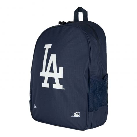 New Era Rucksack Essential Pack 11942047 Los Angeles Dodgers-NVYWHI   One size