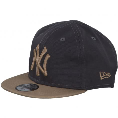 New Era Kinder Kappe Snapback League Essentital 9Fifty Infant 11945520 One size New York Yankees-DK Grey-1 | One size