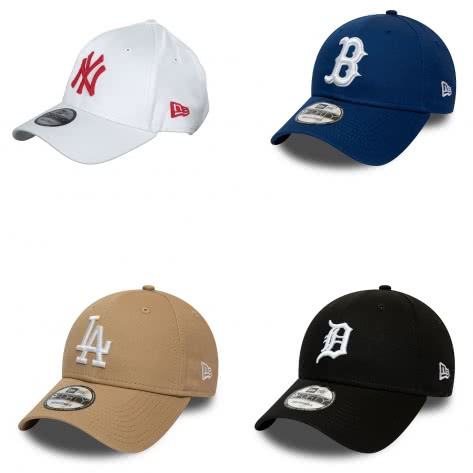 New Era Kappe Adjustable League Essentital 9Forty
