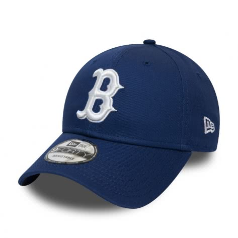 New Era Kappe Adjustable League Essentital 9Forty 11945657 One size Boston Red Sox-Blue | One size