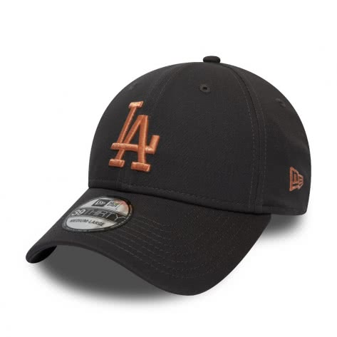 New Era Kappe League Essentital 39Thirty 11945663 S/M Los Angeles Dodgers-DK Grey | S/M