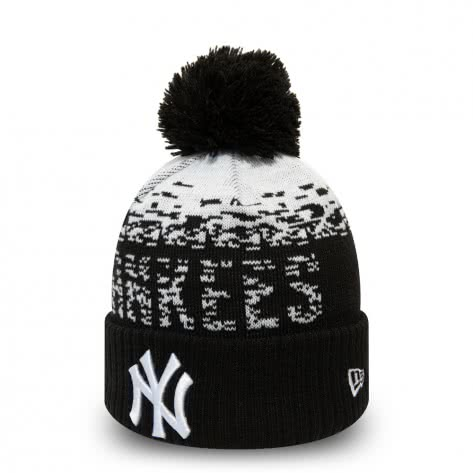 New Era Mütze MLB SPORT KNIT 12040378 One size NEW YORK YANKEES | One size