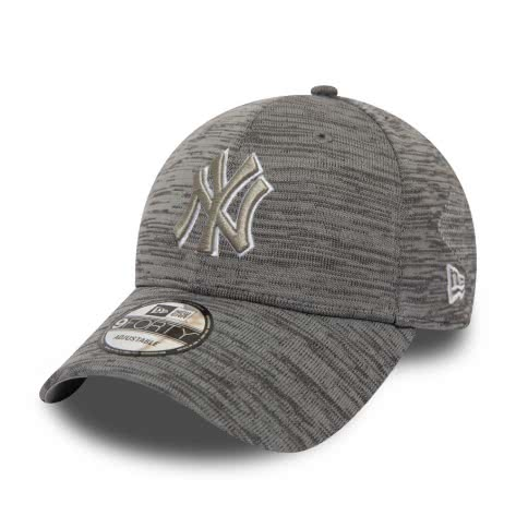 New Era Kappe Engineered Fit 9FORTY 12040525 NEYYAN GRA | One size