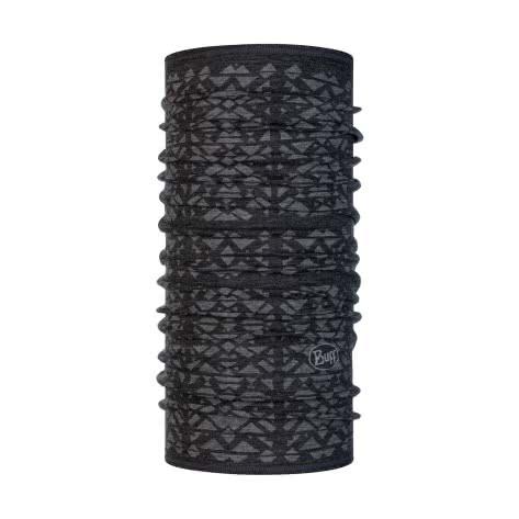 Buff Schlauchtuch Lightweight Merino Wool 120766-937 One size Vratsa Grey | One size