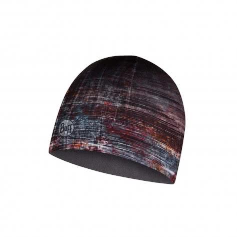 Buff Mütze Microfiber & Polar Hat 121517-632 Rooz Maroon | One size
