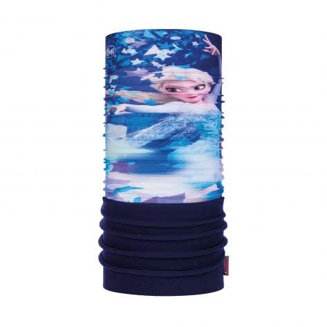 Buff Kinder Schlauchtuch Polar Frozen 121662-707 Elsa Blue | One size