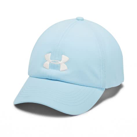 Under Armour Damen Kappe RENEGADE CAP 1306289-451 One size Coded Blue/Onyx White | One size