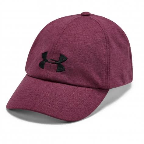 Under Armour Damen Kappe RENEGADE CAP 1306289-569 One size Level Purple/Black | One size