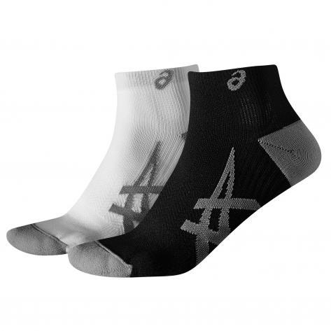 Asics Laufsocken 2PPK Lightweight Sock 130888