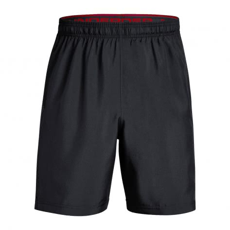 Under Armour Herren Woven Short Graphic 1309651