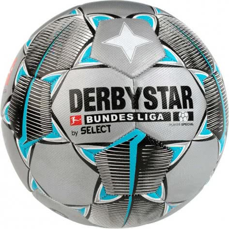 Derbystar Fussball Bundesliga Player Special Cortexpower De