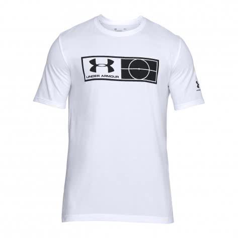 Under Armour Herren T-Shirt Tag 1314554