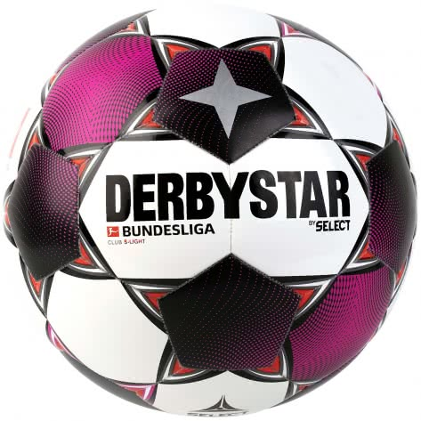 Derbystar Fussball Bundesliga Club S-Light 2020/21