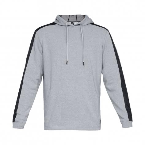 Under Armour Herren Hoodie Micrthread Terry 1320713