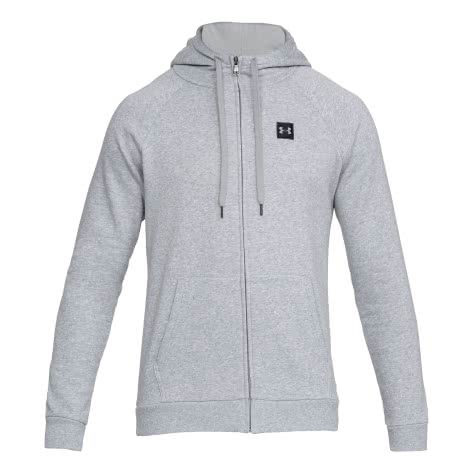 Under Armour Herren Hoodie Rival Fleece FZ 1320737