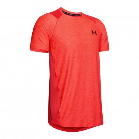 Under Armour Herren T-Shirt MK1 SS EU 1323415