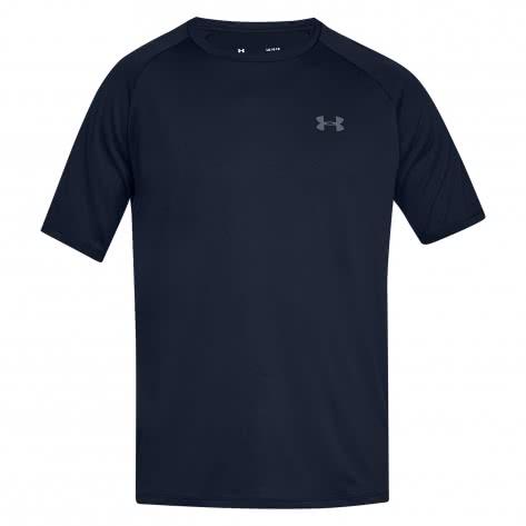 Under Armour Herren T-Shirt Tech 2.0 SS Tee 1326413