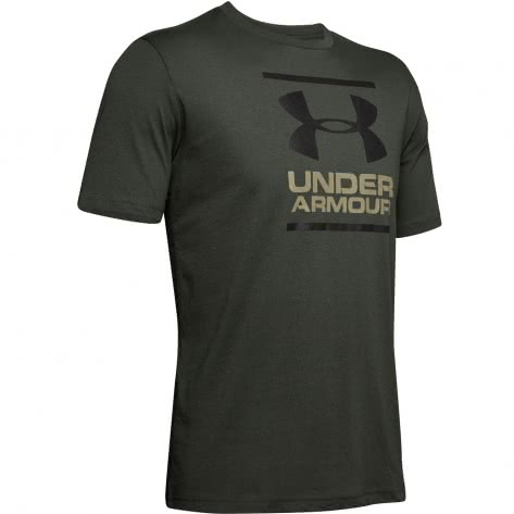 Under Armour Herren T-Shirt GL Foundation SS 1326849