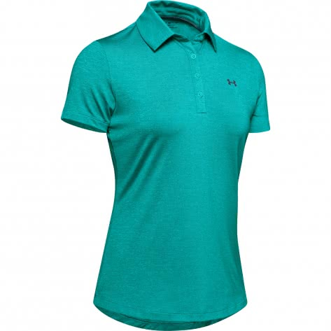 Under Armour Damen Poloshirt Zinger 1326888