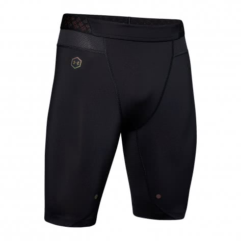 Under Armour Herren Short Rush Compression SS 1327646