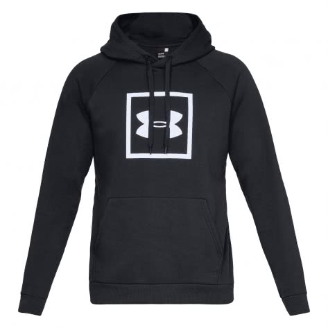 Under Armour Herren Hoodie RIVAL FLEECE LOGO 1329745