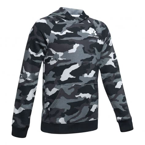 Under Armour Jungen Hoody Rival Printed 1345247