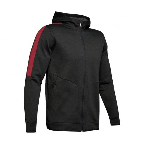Under Armour Herren Fleecejacke UA Athlete Recover 1348407